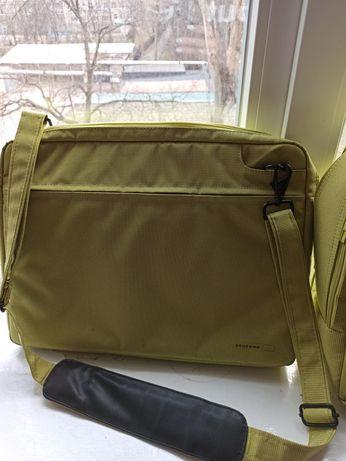 Продам сумку чехол для ноутбука