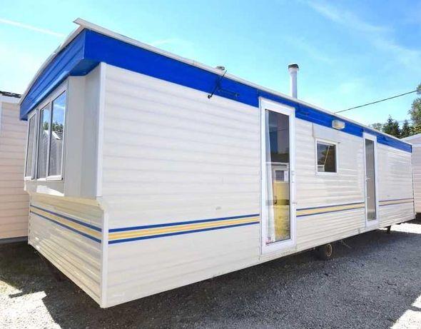Mobile Home / Casa Móvel Usada