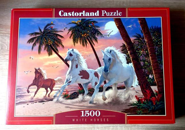 Пазл Castorland на 1500 элементов