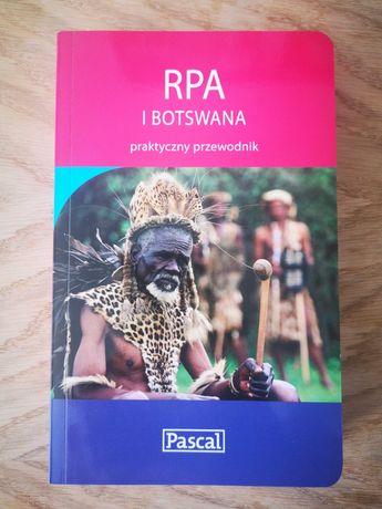 RPA i Botswana praktyczny przewodnik Pascala nowy