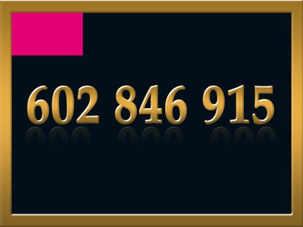 602_846_915 Złoty Numer T-Mobile