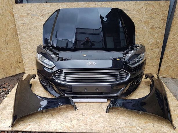 Ford Fusion, Mondeo MK5 2013 - 2020 года РАЗБОРКА/ЗАПЧАСТИ (наличие).