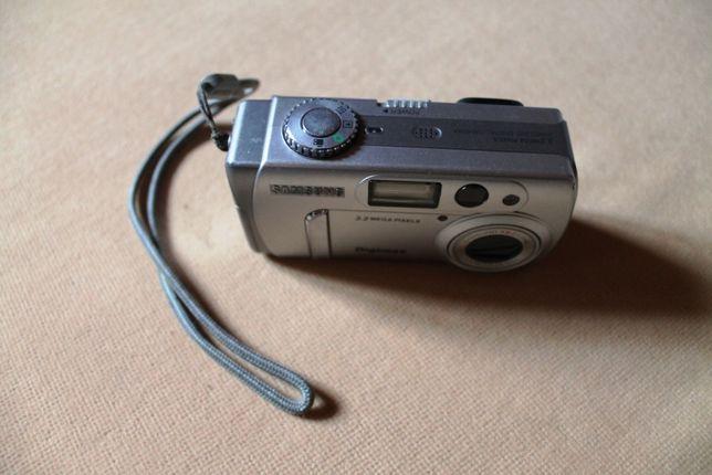 Срочно Продам Фотоаппарат Samsung Digimax 360, 3.2 MP.