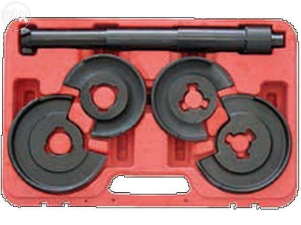 Compressor de molas de suspensão para veiculos KROFTOOLS