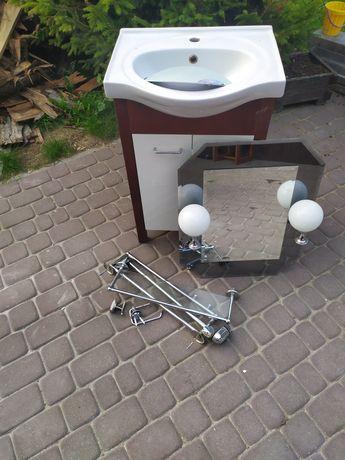 Zestaw łazienkowy