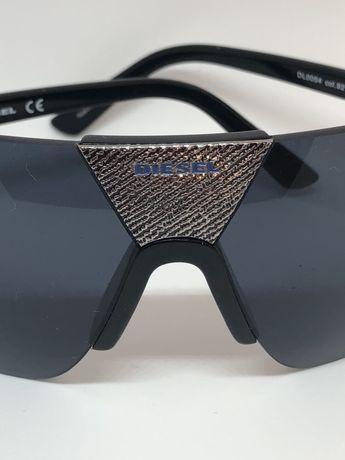 Okulary Diesel nowe