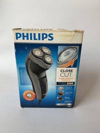 Електрична бритва PHILIPS