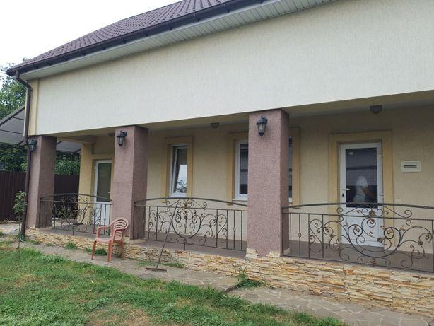 Аренда гостевого домика в Борисполе