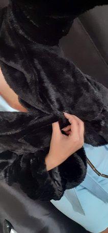 Futerko czarne M/L