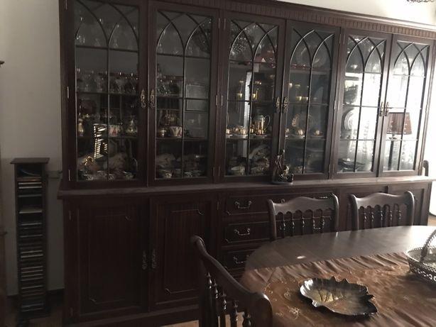 Vende-se mobilia de sala