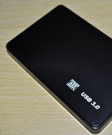 внешний портативный HDD 500gb - USB3.0