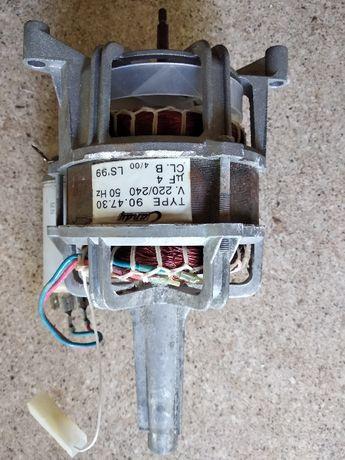 Двигатель циркуляционного насоса посудомоечной машины