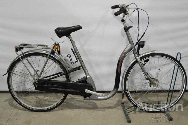 Электровелосипед Sparta, с Голландии, не комплект, электро велосипед