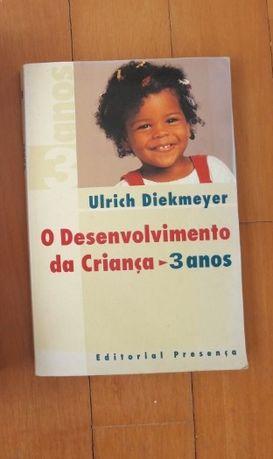O Desenvolvimento da Criança - 3 anos