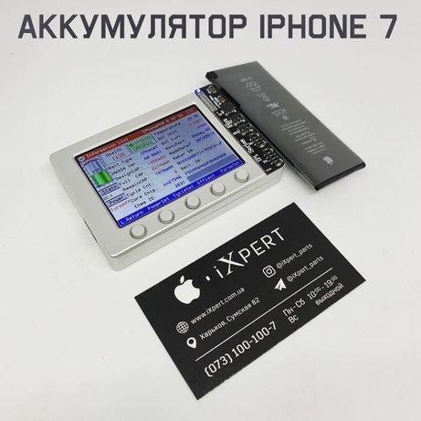 Новый Аккумулятор батарея iPhone 7 Original