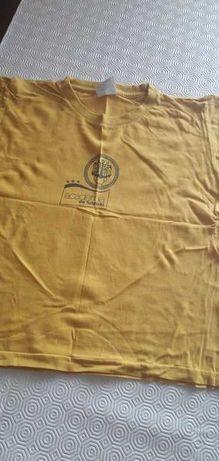 Tshirt para criança