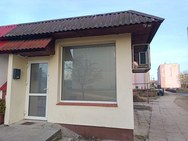 Lokal 20m2, ul. Polna 104F