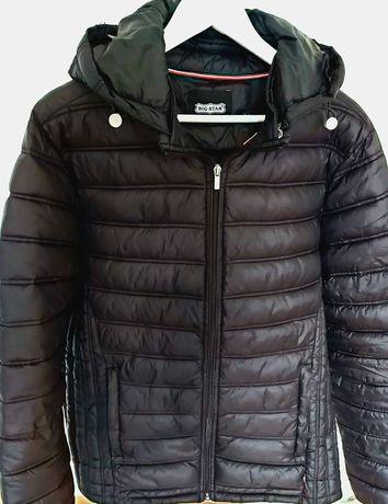 Pikowana kurtka męska Big Star  XL
