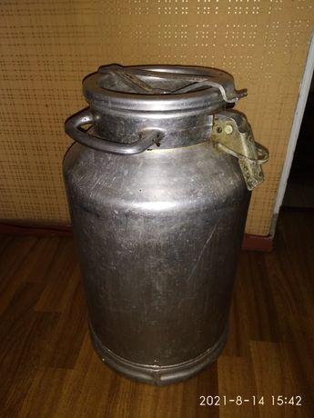 Бидон на 25 литров