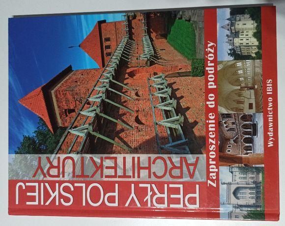 Perły polskiej architektury (książka)