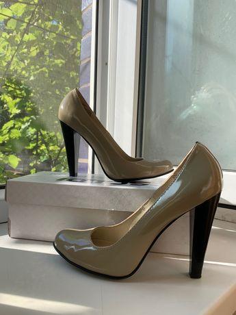 Туфлі Солді Шанель, 39 розмір, стан ідеальний