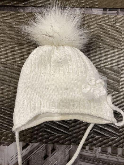 Шапочка зимняя 2-3 года Красноармейск - изображение 1