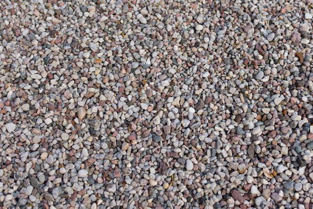 Kamień ogrodowy dekoracyjny otoczak 8-16mm