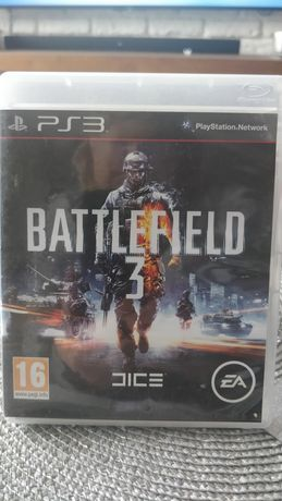 Gra PS3 Battlefield 3