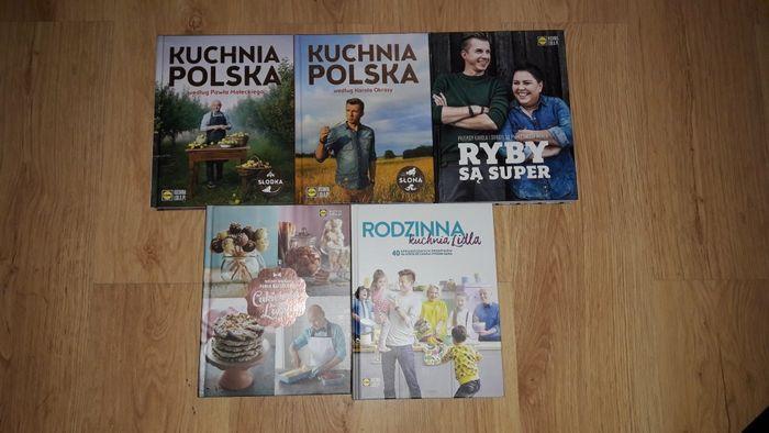 Lidl książka książki Gogolin - image 1