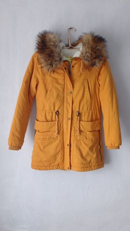 Куртка женская зимняя, размер s