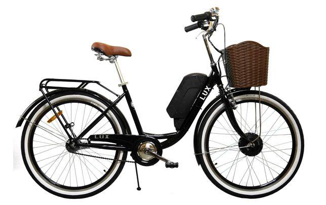 "Электровелосипед Дорожник LUX 26"" 36V 350W 10Ah"