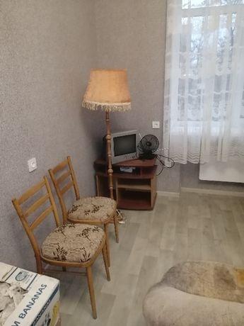 Сдам 2 комнаты в малой коммуне на Бугаевской