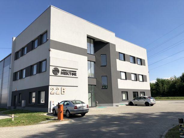 Biuro płk Dąbka 22B Kraków Podgórze