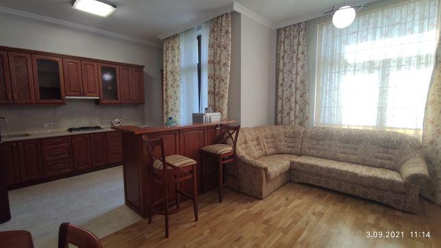 Здам 2-кімнатну квартиру на Погулянці