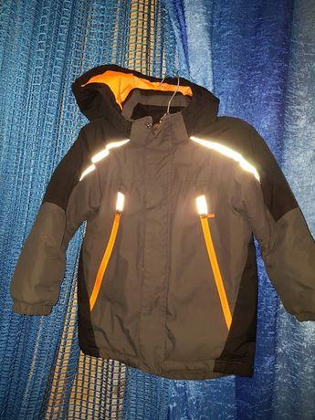 Куртка , очень теплая