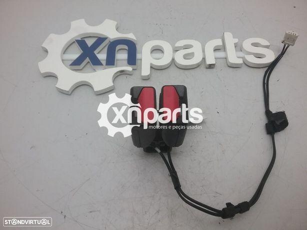 Colocador de cinto Trás PEUGEOT 508 SW I (8E_) 1.6 HDi   11.10 -  Usado