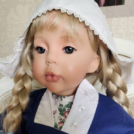 виниловая коллекционная кукла от Донны Руберт Rubert