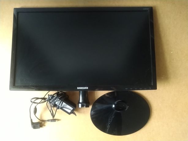 Monitor Samsung 24 cale