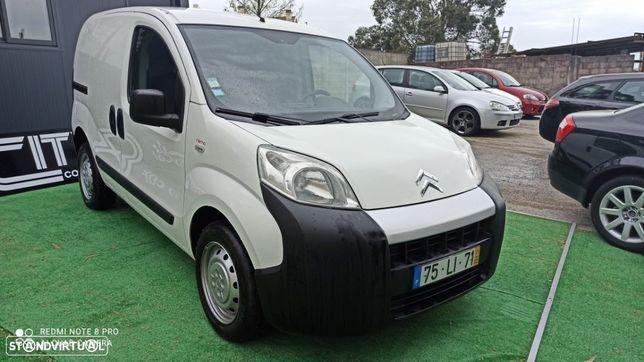 Citroën Nemo HDI  2Lugares muito económica 1 Dono