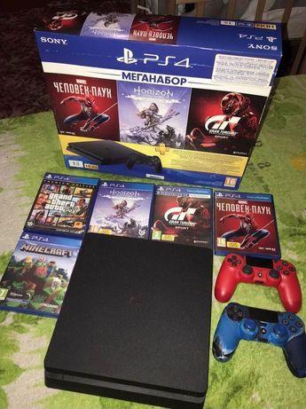 Sony PlayStation 4, 1000gb