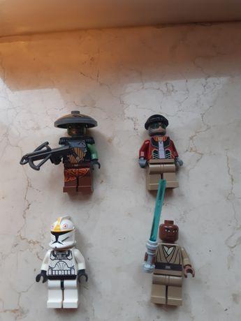 Ludziki Star Wars