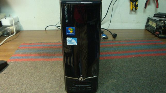 Acer Emachines Intel _ Core 2 Duo_4GB DDR3_Wi-Fi