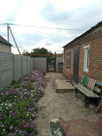 Продам дом с.Мировое Томаковского р-на Днепропетровской обл