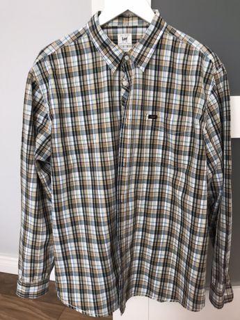 Koszula męska Lee