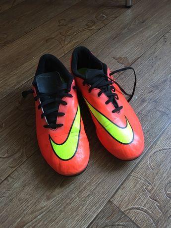 Продам! Футбольные бутсы Nike Hypervenom