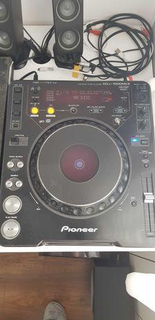 Pioneer cdj 1000 mk 3 stan bdb