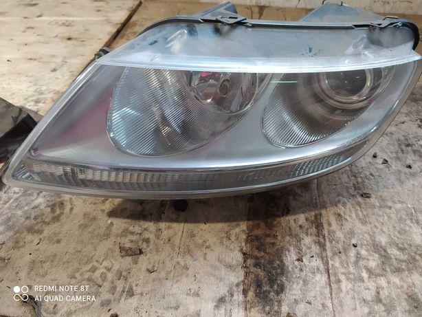 Lampa xenon lewy przód VW Phaeton