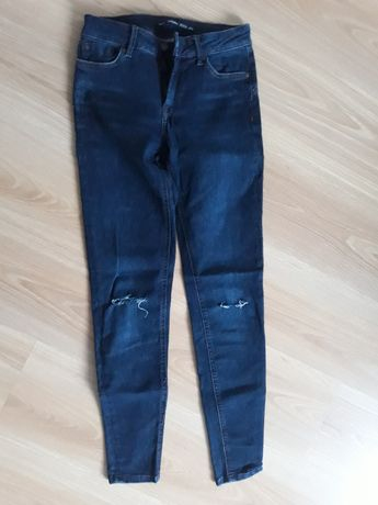 Spodnie damskie 36
