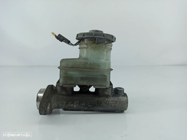 Bomba Dos Travões Honda Hr-V (Gh)