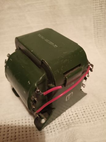 трансформатор ТАН 41 - 127/220 - 50